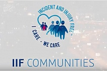 IIF Communities