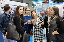 SPD Employees Visited World Petroleum Exhibition